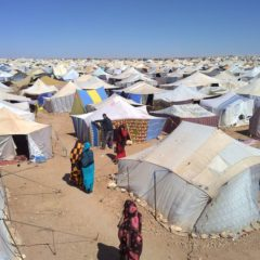 Sahara Occidental – Gdeim Izik : Le droit à la colère