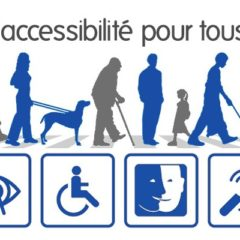L'accessibilité universelle en Ile-de-France, c'est pour quand Mme Pécresse ?