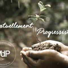 Le rassemblement des écologistes pour redonner espoir et confiance !