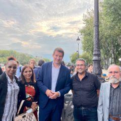 Après la Primaire écologiste, l'espoir renait, avec Yannick JADOT pour 2022 !